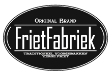Frietfabriek Logo